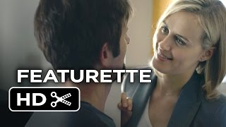 The Overnight Featurette - The Story (2015) - Taylor Schilling, Adam Scott Comedy HD