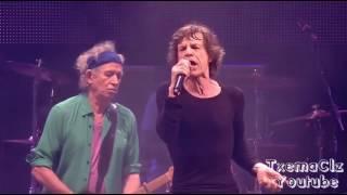 The Rolling Stones - Tumbling Dice (Live Glastonbury)