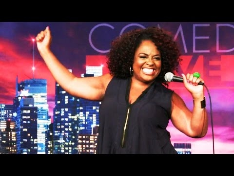 Sherri Shepherd - Gotham Comedy Club (Stand Up Comedy)