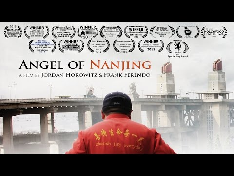 Angel Of Nanjing - Trailer
