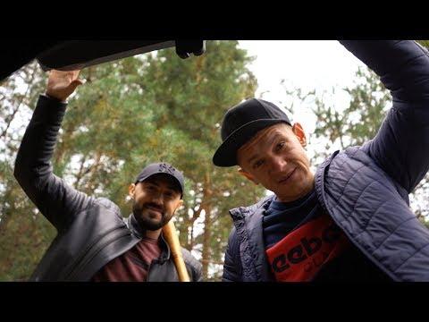 SHAMAN и ЛЕБЕДЬ - МОЯ ДОРОГА (Клип - 2019)