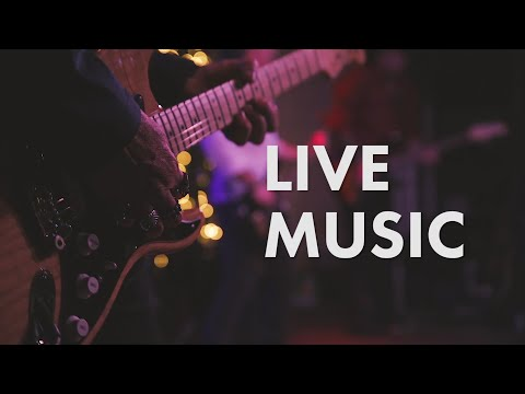 Live Music Venue! Bachelor Party Ideas! - Open Chord - Knoxville, Tennessee