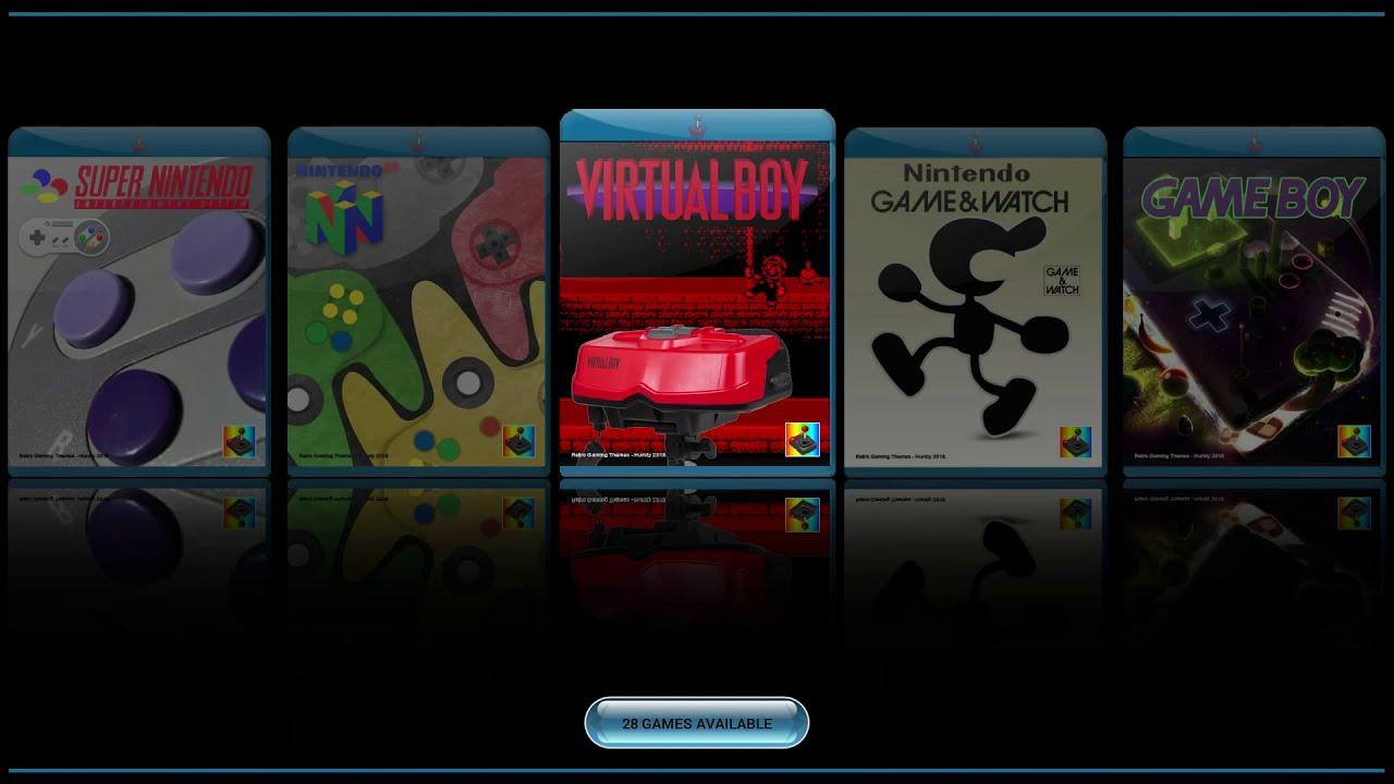 New! 64GB Retro Mini NES PI The Essentiel Raspberry Pi3+ 20 000 ~ 44 Systems