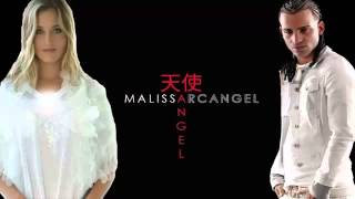 Angel- Arcangel Ft melissa 2014