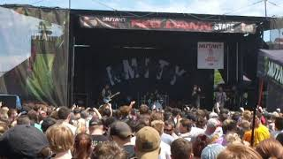 The Amity Affliction - This Could Be Heartbreak - Live