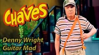 Denny Wright - Guitar Mad