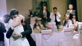 """""""Ты мой, только мой"""". Песня невесты"""