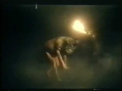 Trailer do filme Spermula