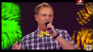 Тяни-Толкай и Виктор Рыбин(Дюна)-Борька-бабник