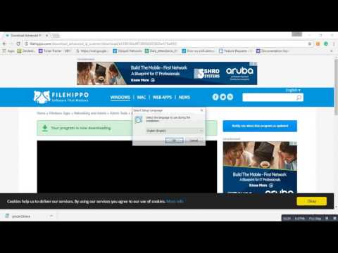 Unable to adopt / discover the UAP - YouTube