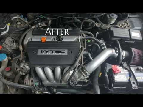 honda accord starter motor replacement video jerry doovi