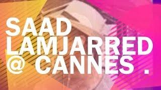 Saad Lamjarred - Cannes with FANS | سعد لمجرد - مع المعجبين في كان