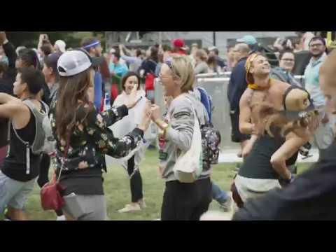 Live Nation's 2018 Festival Passport Mp3