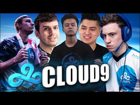 Cloud9 After Roster Changes (CS:GO)