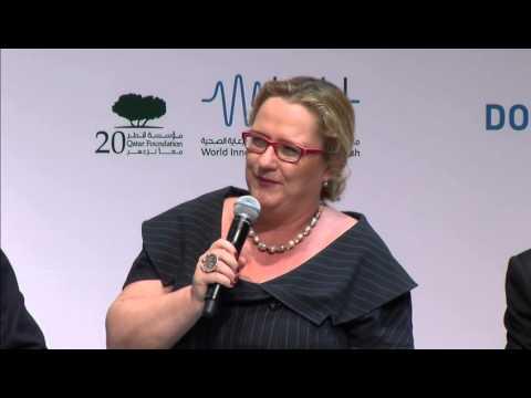 WISH 2015 Forum: Maternal and Newborn Health