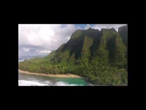 Mark Johnson Photography-Ke'e Beach, Na Pali Coast, Kauai, Hawaii