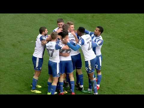 HIGHLIGHTS: ROTHERHAM UNITED 1 WIGAN ATHLETIC 3 - 25/11/2017