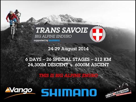 Trans Savoie 2014
