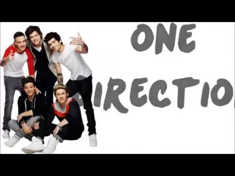 One Direction 2013 Best Song Ever Wallpaper Lyrics This