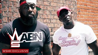"""Bari The Legend - """"Been Thru Alot"""" feat. Trae Tha Truth (Official Music Video - WSHH Exclusive)"""