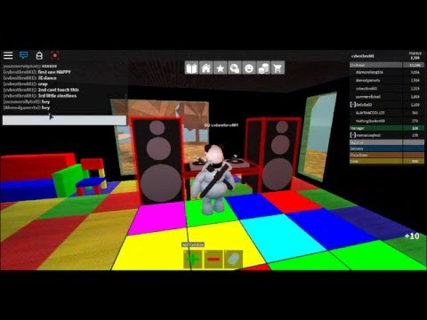 Roblox 10 Trolly and Funny Music IDs | FunnyCat TV