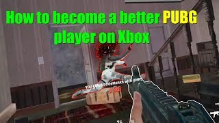 How to become a better PUBG player on Xbox