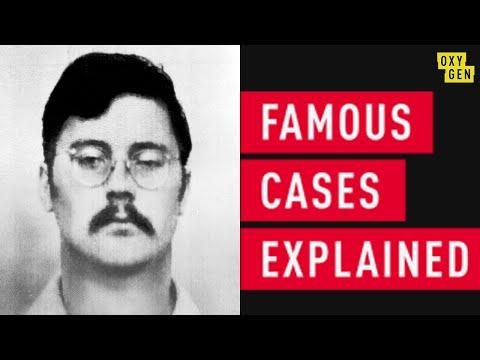 Notorious 'Co-Ed Killer' Ed Kemper Explained   Oxygen