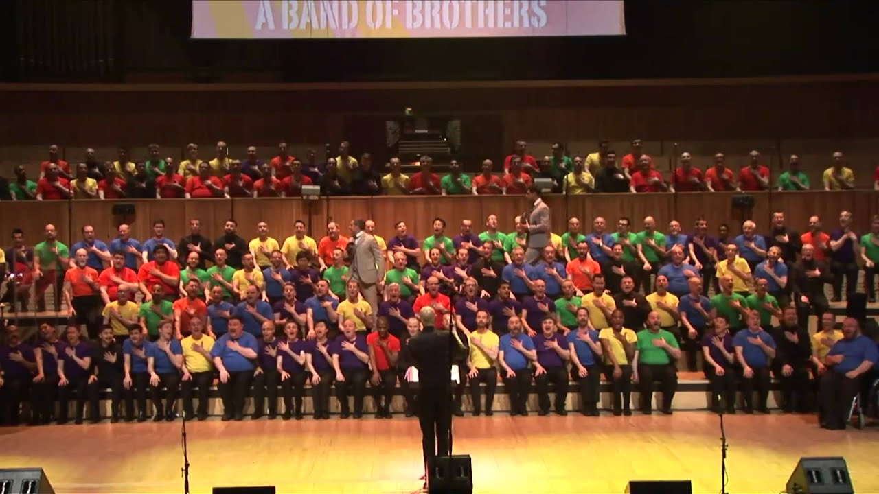 Reveille Gay Mens Chorus in Tucson, Arizona Business