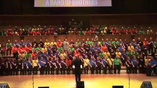 London Gay Men's Chorus: The Trolley Song