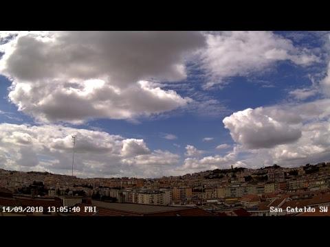 Webcam Meteo San Cataldo