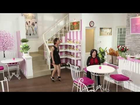 Tiệm bánh Hoàng tử bé 2 - Tập 2 - Vật đổi sao dời