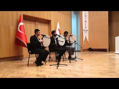 GRUP İHLAS HZ. HAMZA İLAHİSİ (21.04.2015)