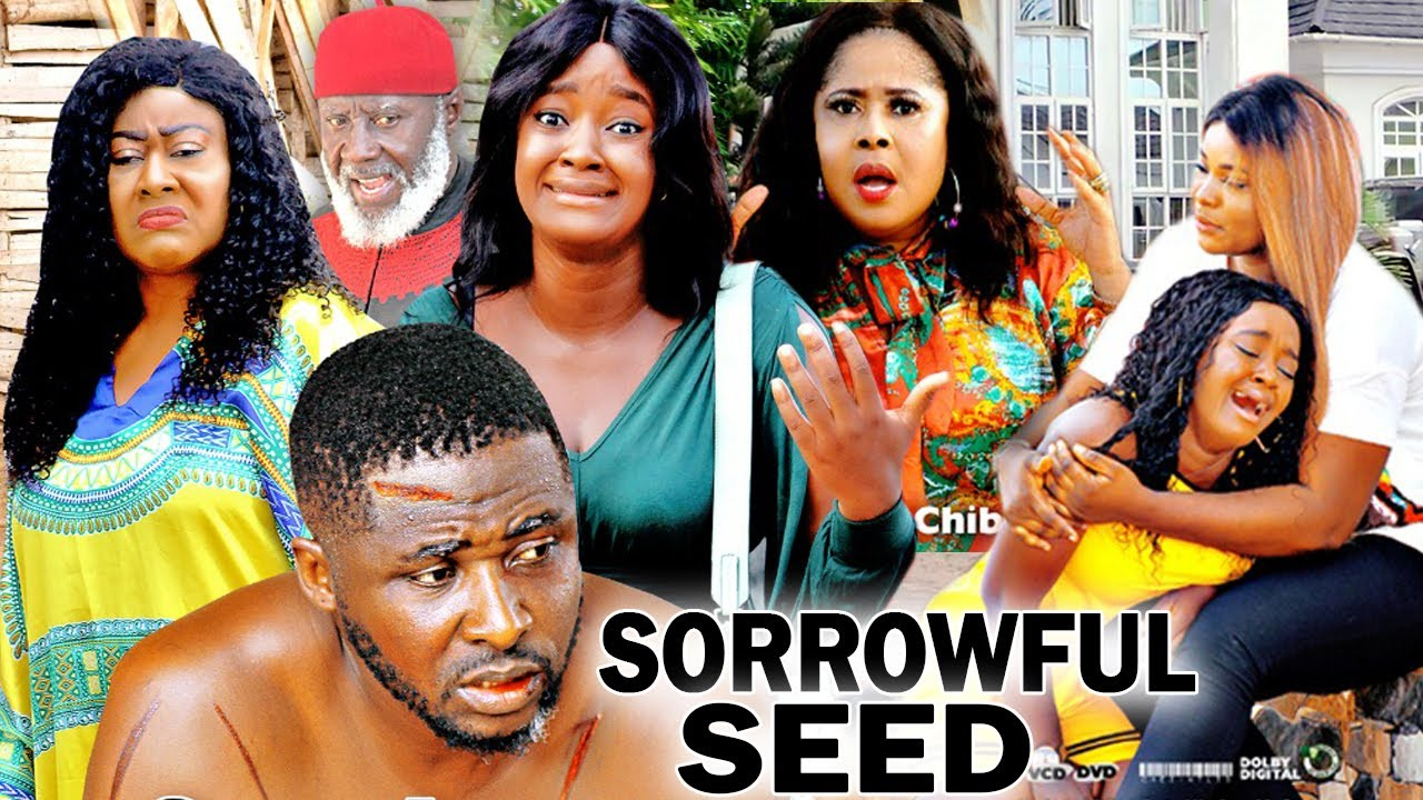 Download SORROWFUL SEED FULL MOVIE -ONNY MICHAEL & LUCHY DONALDS 2021 LATEST NIGERIAN NOLLYWOOD MOVIE