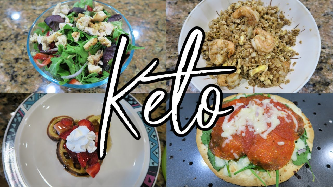 Keto Weight Loss results after 5 Weeks! I'm still hangin in there GIRL! See what I ate all week!