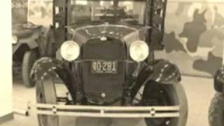 ретро авто(Если Вы собираетесь в Америку с одной лишь целью, посетить музей ретро автомобиля в Детройте, могу предложи..., 2009-07-29T12:30:22.000Z)