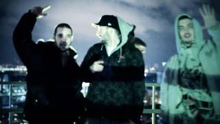 Легенды Про - Пока фонари спят (Official music video, FullHD)(ЦАО рекордз и Mala Vida Inc. представляют новый клип группы Легенды Про...
