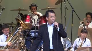 2016年10月23日、高知県四万十市立文化センターで開催の「第1...