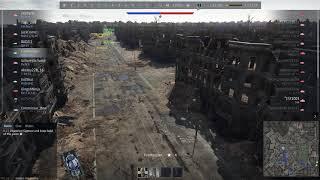 War Thunder: FireManDan