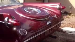 Chrysler Imperial Crown part 2
