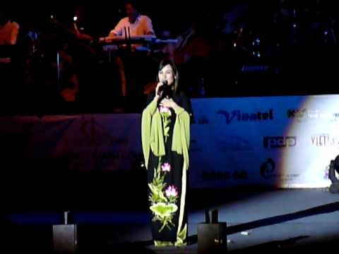 Phi Nhung hát tiếng Hoa - Live Show Praha 2010