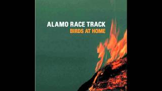 Alamo Race Track - Happy Accident