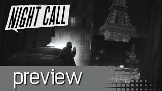 Night Call Preview - Noisy Pixel