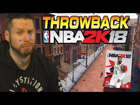 NBA 2K18 is shutting down soon