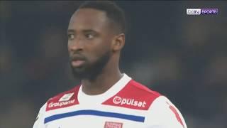 Lille 2-2 Lyon Match Highlights