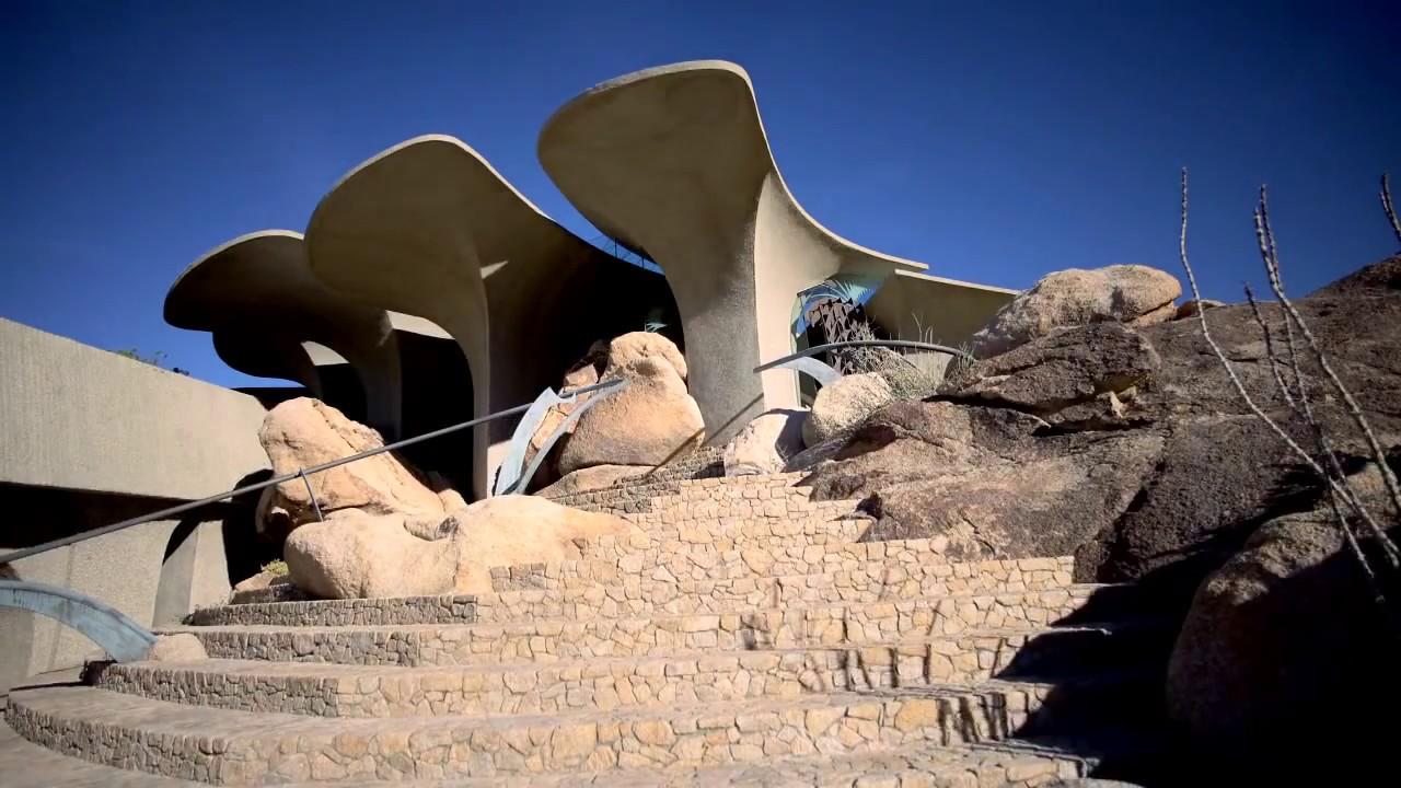 Casa del desierto youtube - La casa de las perchas ...