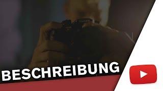 YouTube Video-Beschreibung richtig aufbauen! - YouTube SEO Optimierung
