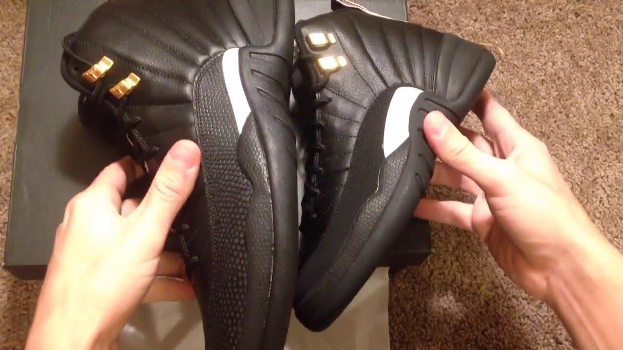new arrivals 7c403 d3a04 Nike Air Jordan 12 XII Retro