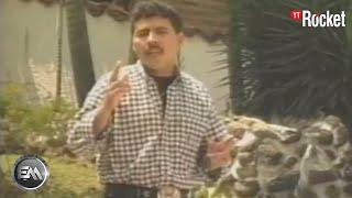 El ariego - Desde Que te Fuiste (Video Oficial)  Música Popular