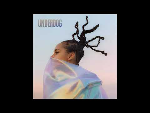 Alicia Keys - Underdog (Official Audio)