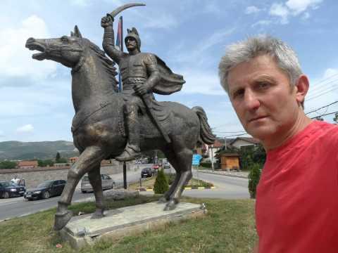Photography by Tomislav Dimitrijevic Tomaco - Kosovo & Metohija Serbia Selfie